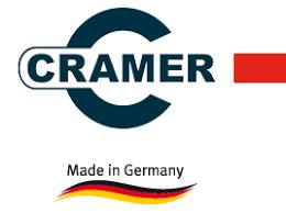 Cramer Vertikutierer