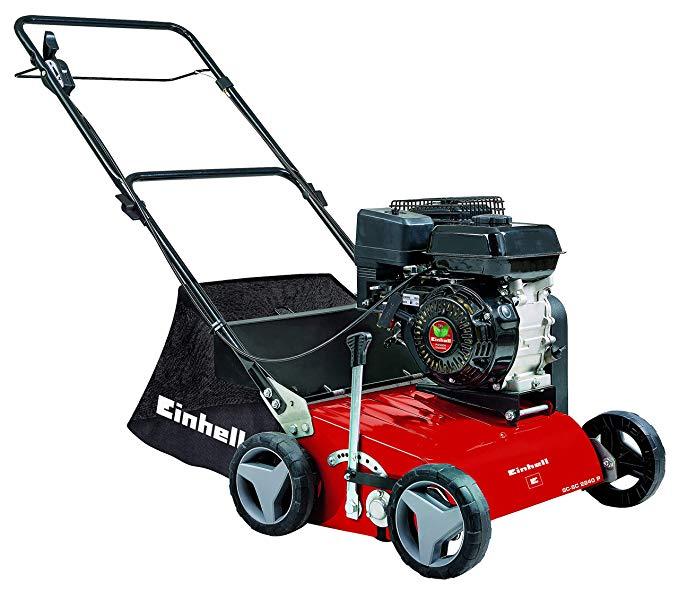 Einhell 3420020 GC-SC 2240 P Benzin-Vertikutierer