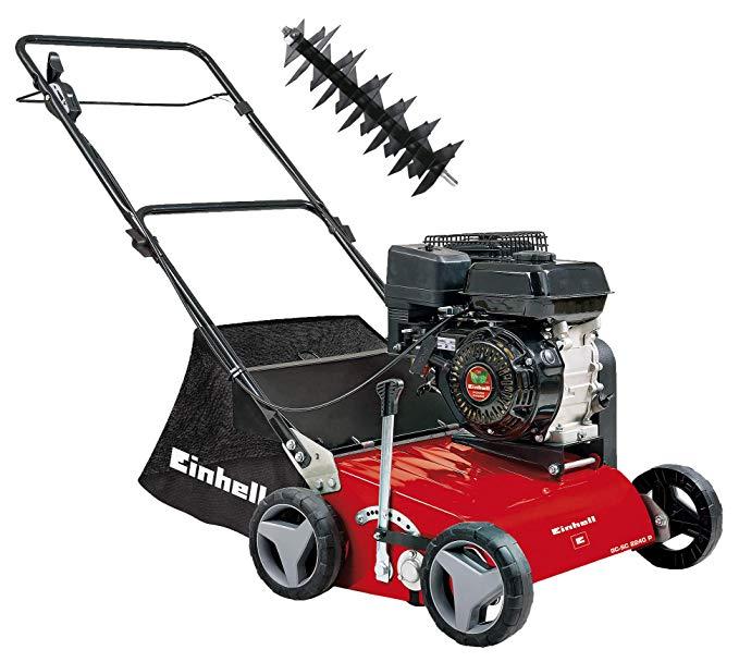 Einhell 3420020 GC-SC 2240 P Benzin-Vertikutierer 2.2 W