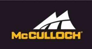 McCulloch Vertikutierer
