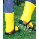 Baldur Rasenlüfter-Schuhe