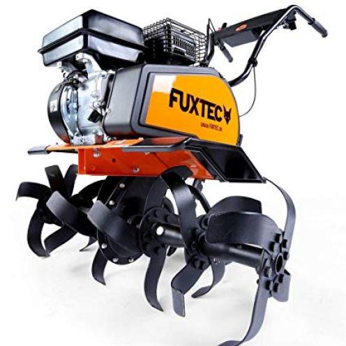 Fuxtec Benzin Gartenfräse FX-AF1212