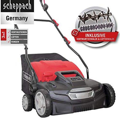 Scheppach Elektro Vertikutierer SC36