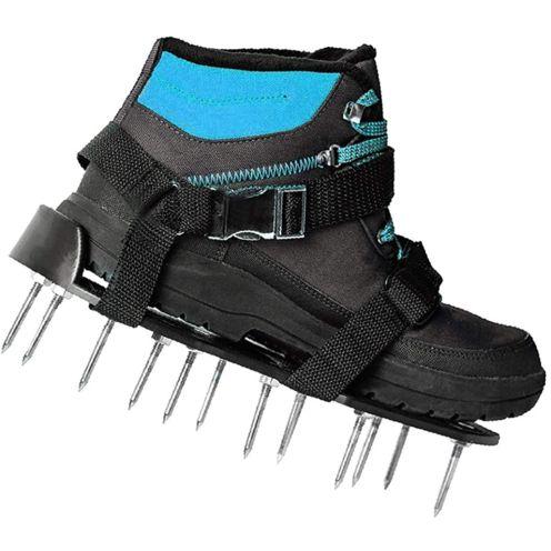 Geertop Rasenbelüfter Schuhe