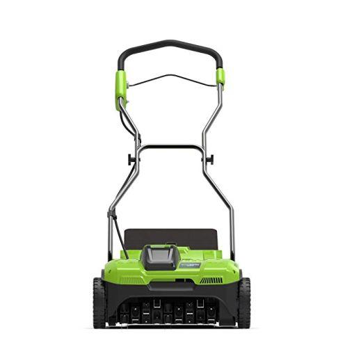 Greenworks Tools G40DT30