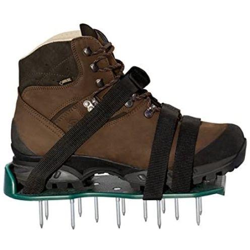UPP Rasen-Lüfter-Schuhe