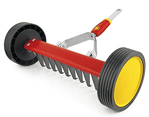 WOLF Garten Vertikutier-Roller multi-star UR-M 3